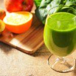 ニキビ跡に有効なグリーンスムージーのレシピをご紹介!