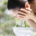ニキビ跡を消す為に…。正しい洗顔方法を知りましょう!