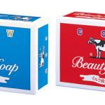 『牛乳石鹸』はニキビ跡にも良い石鹸なのか?
