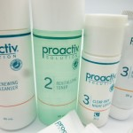 ニキビ化粧品で有名な『プロアクティブ』はニキビ跡にも効果あるのか?